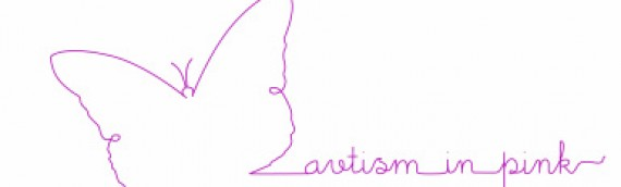 Autism in pink
