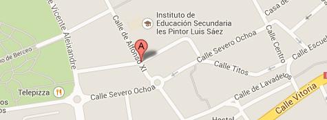 Colegio Concertado El Alba