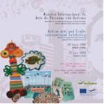 Muestra Internacional de Arte