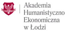 The Academy of Humanities and Economics in Lodz, Polonia