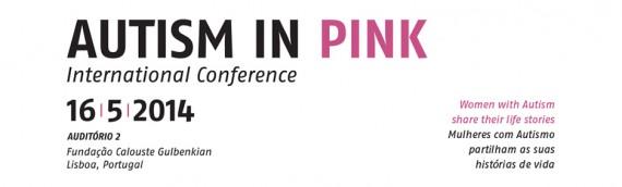 Jornadas Autism in Pink