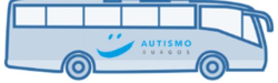 Nuevo Autobús para Autismo Burgos