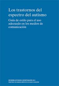 Los trastornos del espectro del autismo