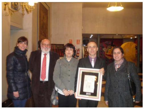 al andalus asociación cultural