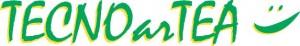 tecnoartea logotipo