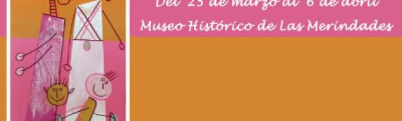 """Exposición en Medina de Pomar """"Descubre el Arte-TEA"""""""