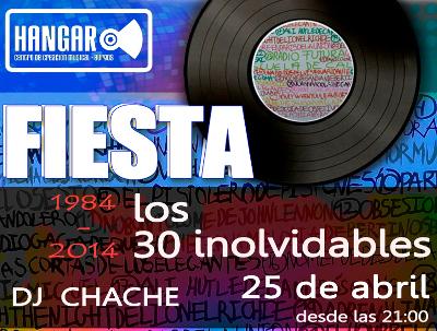 «Los 30 inolvidables», Fiesta aniversario Autismo Burgos