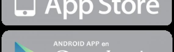 App con todos los datos del Congreso