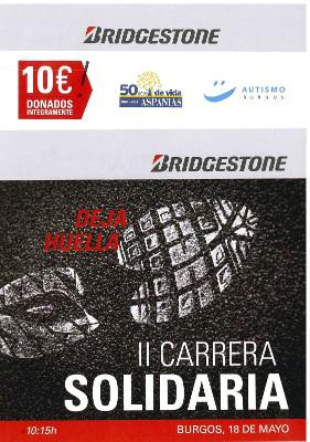 carrefa solidarioa Bridgestone