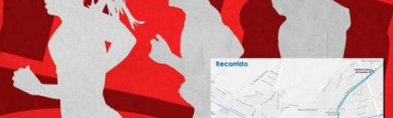 CARRERA SOLIDARIA 20 ANIVERSARIO UBU a favor de Autismo Burgos