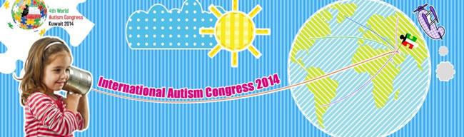 Congreso Mundial de Autismo 2014