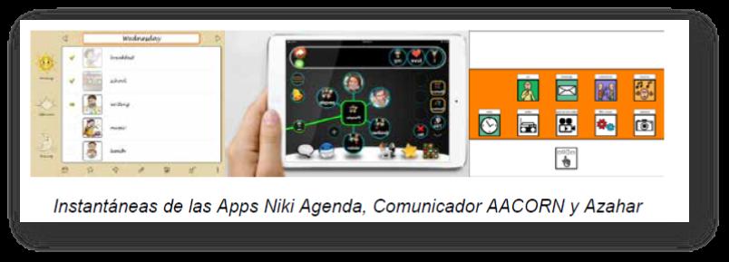 apps comunicacion