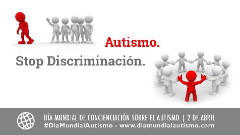 dia mundial autismo 2015