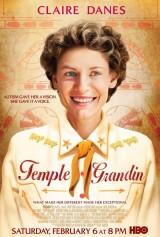 película Temple Grandin