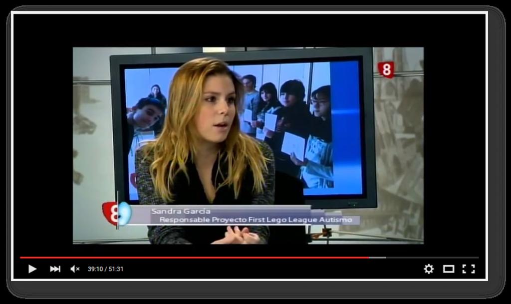 Sandra Tv