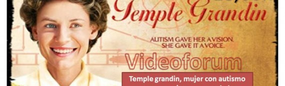 Proyección de la Película Temple Grandin