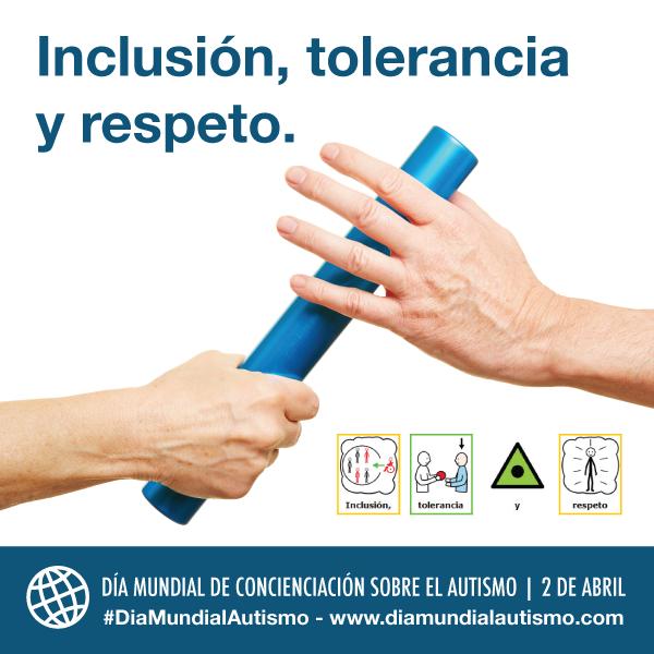 Manifiesto Dia Mundial del Autismo 2016