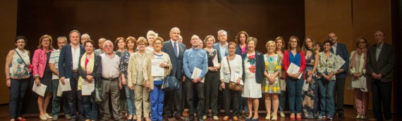 LA FUNDACION GUTIERREZ MANRIQUE APOYA EL PROGRAMA BEBÉ MIRADAS