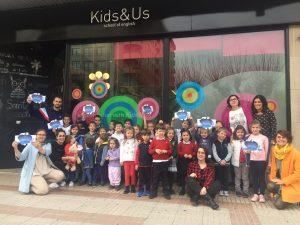 Kids&Us Burgos