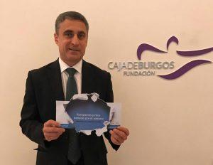Rafael Barbero Fundación CajaBurgos
