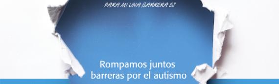 Actos Dia Mundial Concienciación sobre Autismo en las Merindades