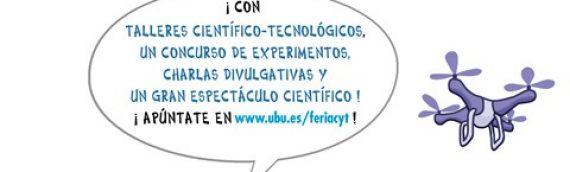 """Premio para equipo TecnoArtea en Concurso """"Con las manos en la ciencia"""""""