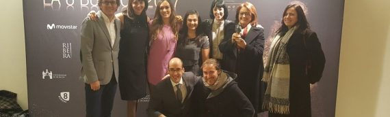 El proyecto #bbMiradas premiado por RTVCYL 8 Burgos