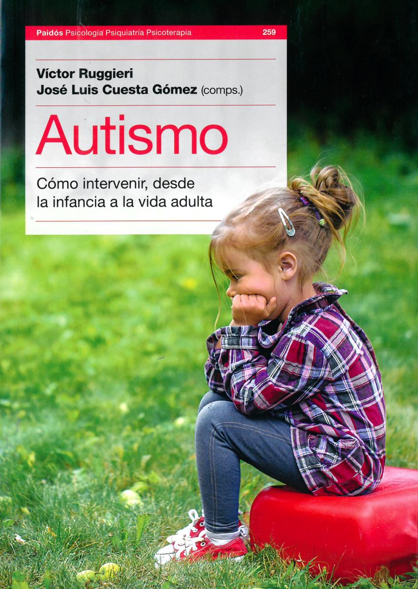 Nuevo e interesante libro sobre Autismo (Ahora disponible on line)