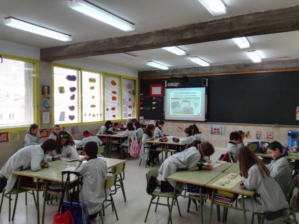 aulas inclusivas salesianas
