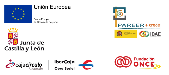 logotipos financiadores