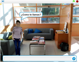 Autismo Burgos participa en la Europe Code Week