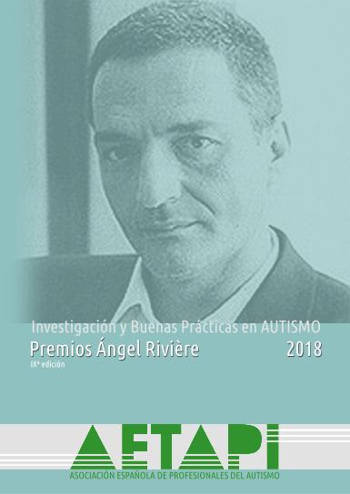 Galardonados premios Angel Riviere 2018