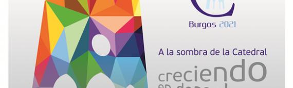 Participamos en el I Encuentro Salud y Discapacidad VIII Centenario de la Catedral de Burgos