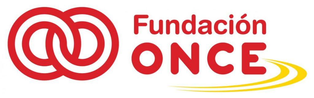 logotipo fundacion once