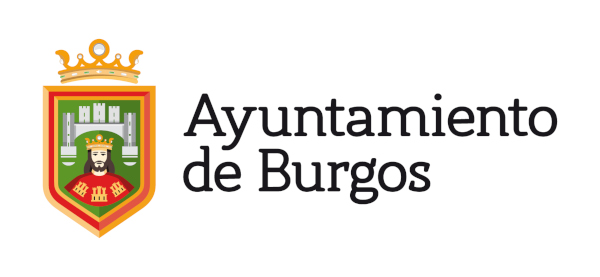 logo ayuntamiento de Burgos