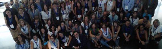 Autismo España cumple 25 años