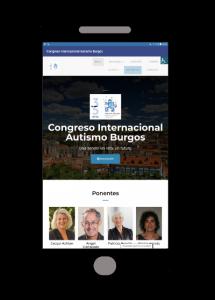 congreso autismo burgos app