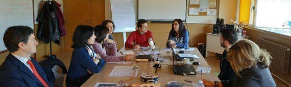 Realizados los tres grupos focales del proyecto IVEA
