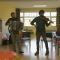 Visita musical de Fetén Fetén al colegio El Alba