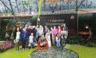 Excursión de varios de nuestros chicos a Marina D'or