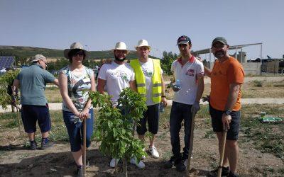 Autismo Burgos participa en el Citizen Day de L'Oreal