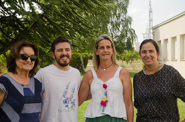 """Orestes, el burgalés concursante en """"Pasapalabra"""", visita Autismo Burgos"""