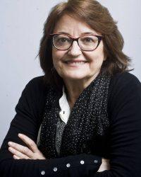 Entrevista a Simona Palacios, presidenta de Autismo Burgos