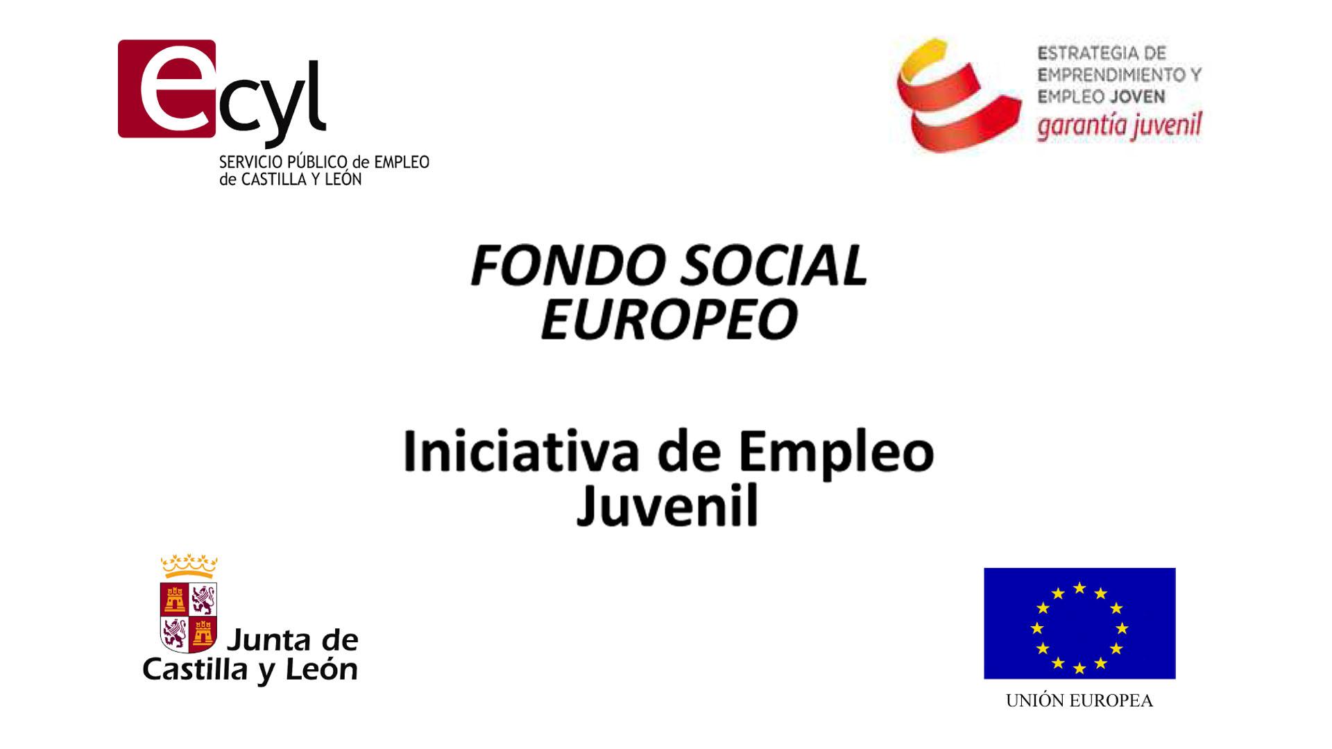 Fondo Social Europeo y ECYL conceden una subvención a Autismo Burgos para contratar a 4 jóvenes