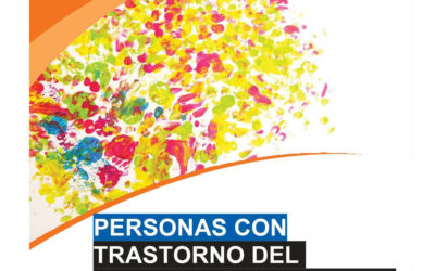 PERSONAS CON TEA: IDENTIFICACIÓN, COMPRESIÓN, INTERVENCIÓN.