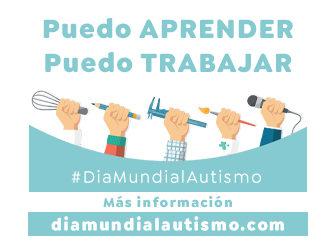 Dia Mundial Autismo 2020: Gracias a la sociedad por su apoyo