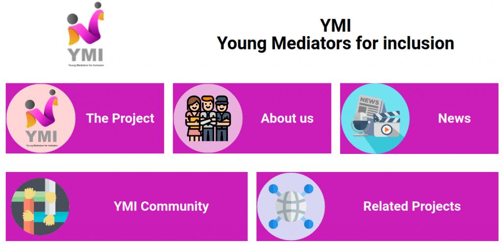 Web lectura fácil del YMI