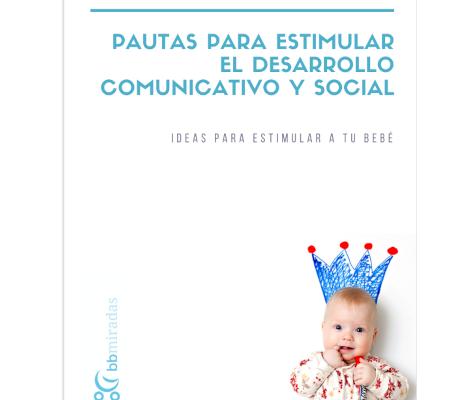 Publicadas las guías del proyecto «Primeras señales de alerta en autismo»