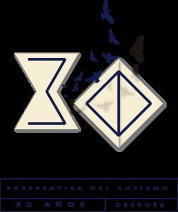 logo congreso autismo 2014
