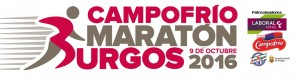 I maratón Burgos